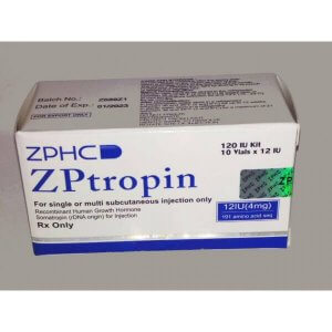 HGH ZPtropin for sale ZPHC USA