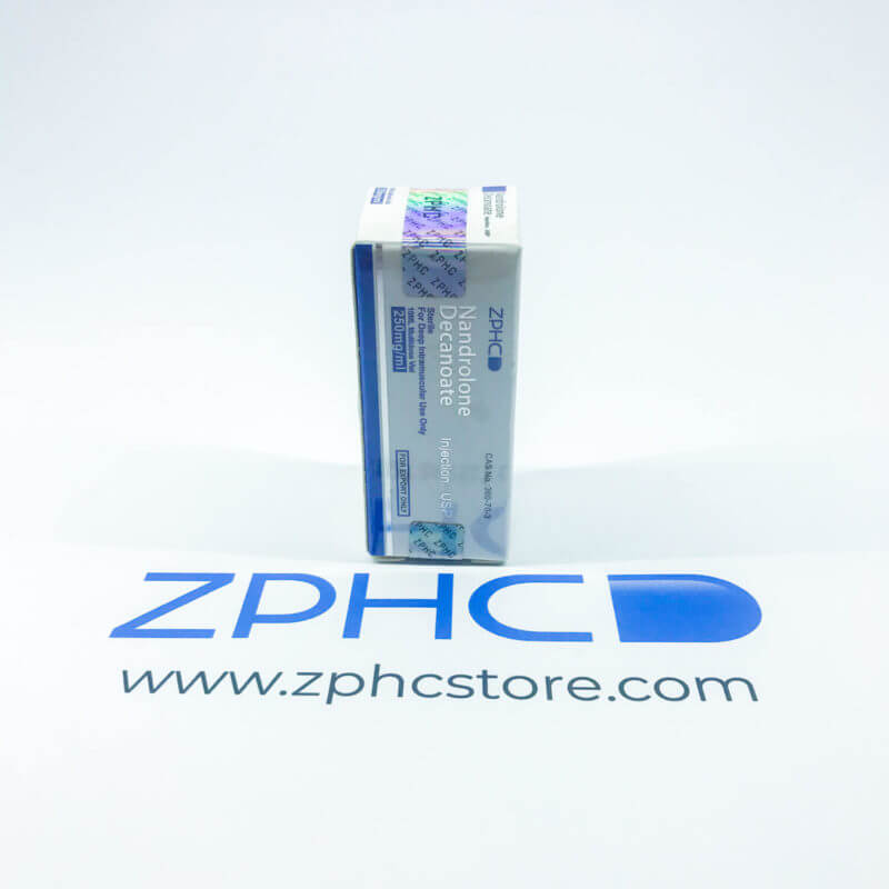 Anabolic Steroid Nandrolone Decanoate, Deca ZPHC zphcstore.com