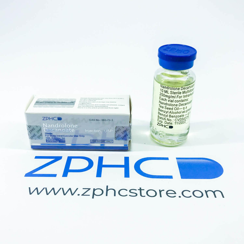 Nandrolone Decanoate, Deca ZPHC zphcstore.com