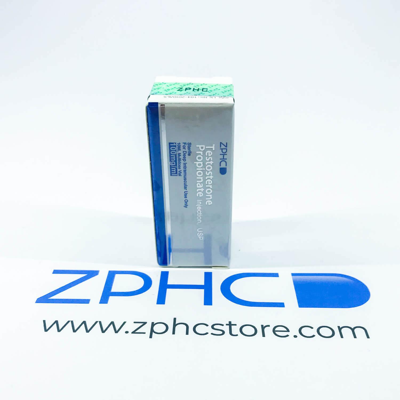 Testosterone Propionate, Test P ZPHC zphcstore.com