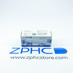 Oxymetholone Injection, Anapolon Inject ZPHC zphcstore.com
