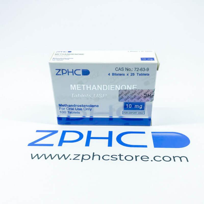 Methandienone Dianabol ZPHC zphcstore.com