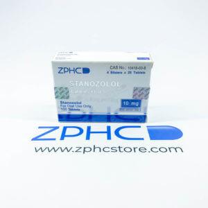 Stanozolol Winstrol ZPHC zphcstore.com