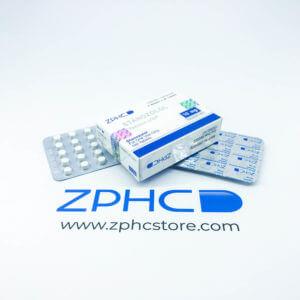 Stanazolol Winstrol ZPHC zphcstore.com