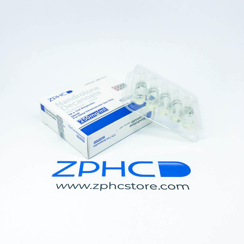 Nandrolon Decanoate, Deca amps ZPHC zphcstore.com