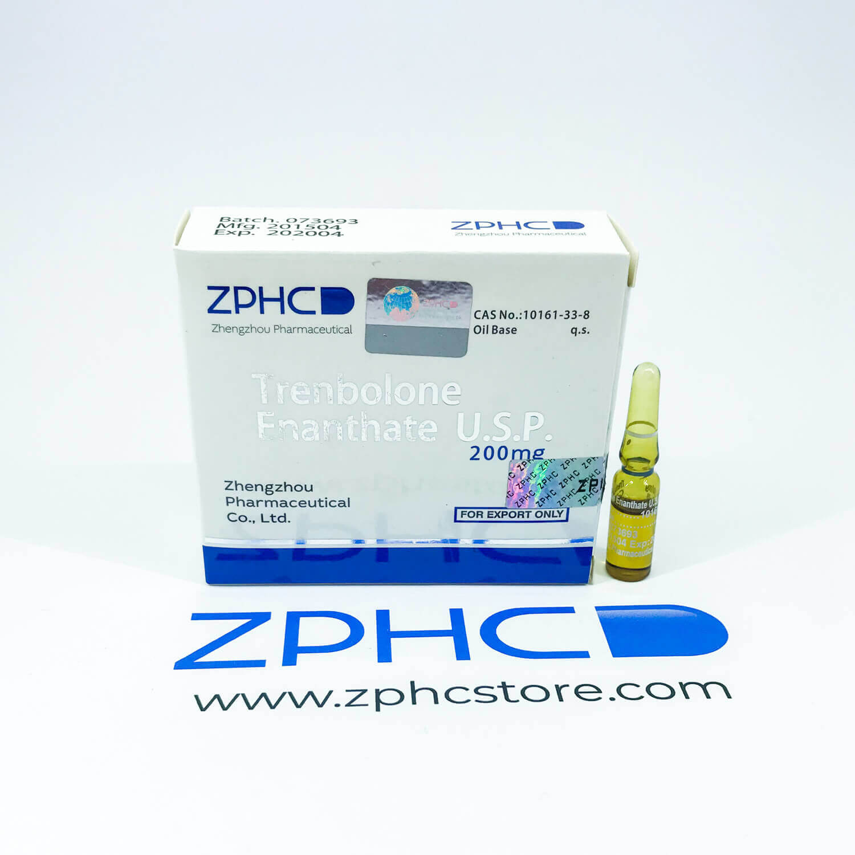 Trenbolone Enanthate ZPHC img