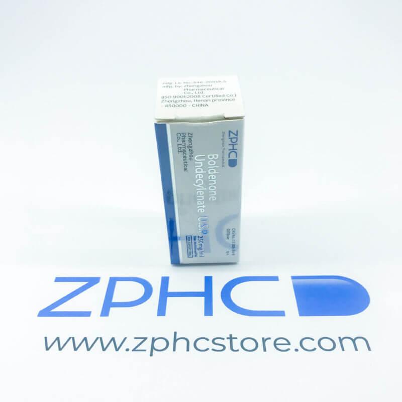 anabolic steroid Boldenone Undeclyenate, Bold ZPHC zphcstore.com