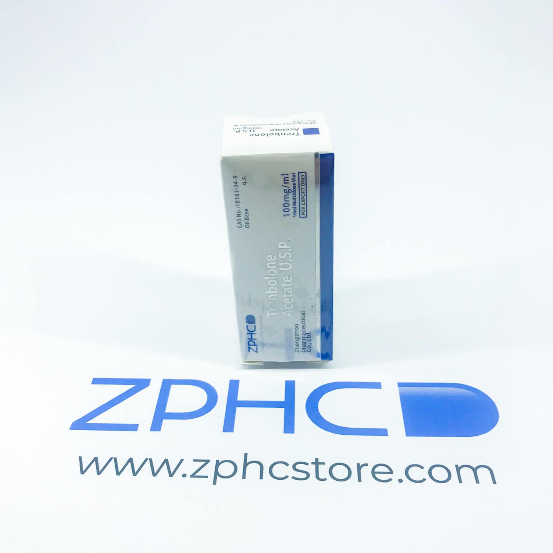 Trenbolone Acetate 100mg/ml ZPHC