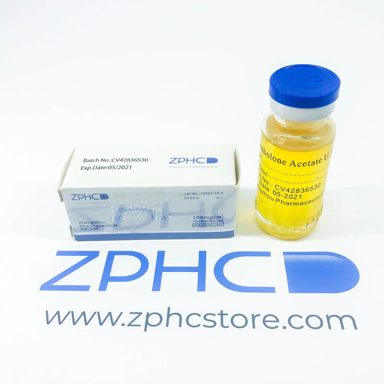 Trenbolone Acetate, Tren A ZPHC zphcstore.com