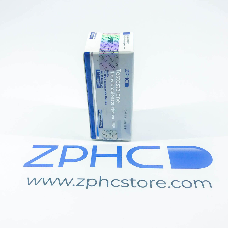 Testosterone Phenylpropionate, Test Phenyl ZPHC zphcstore.com