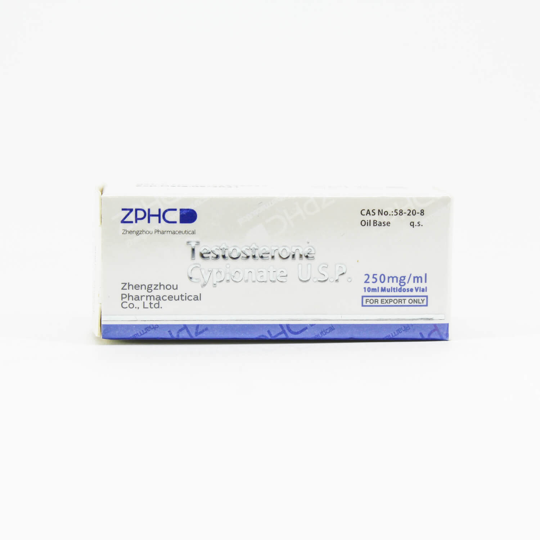 anabolic steroid Testosterone Cypionate, USA domestic zphcstore.com