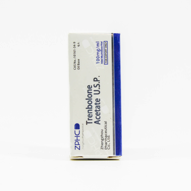 Trenbolone Acetate ZPHC USA Domestic