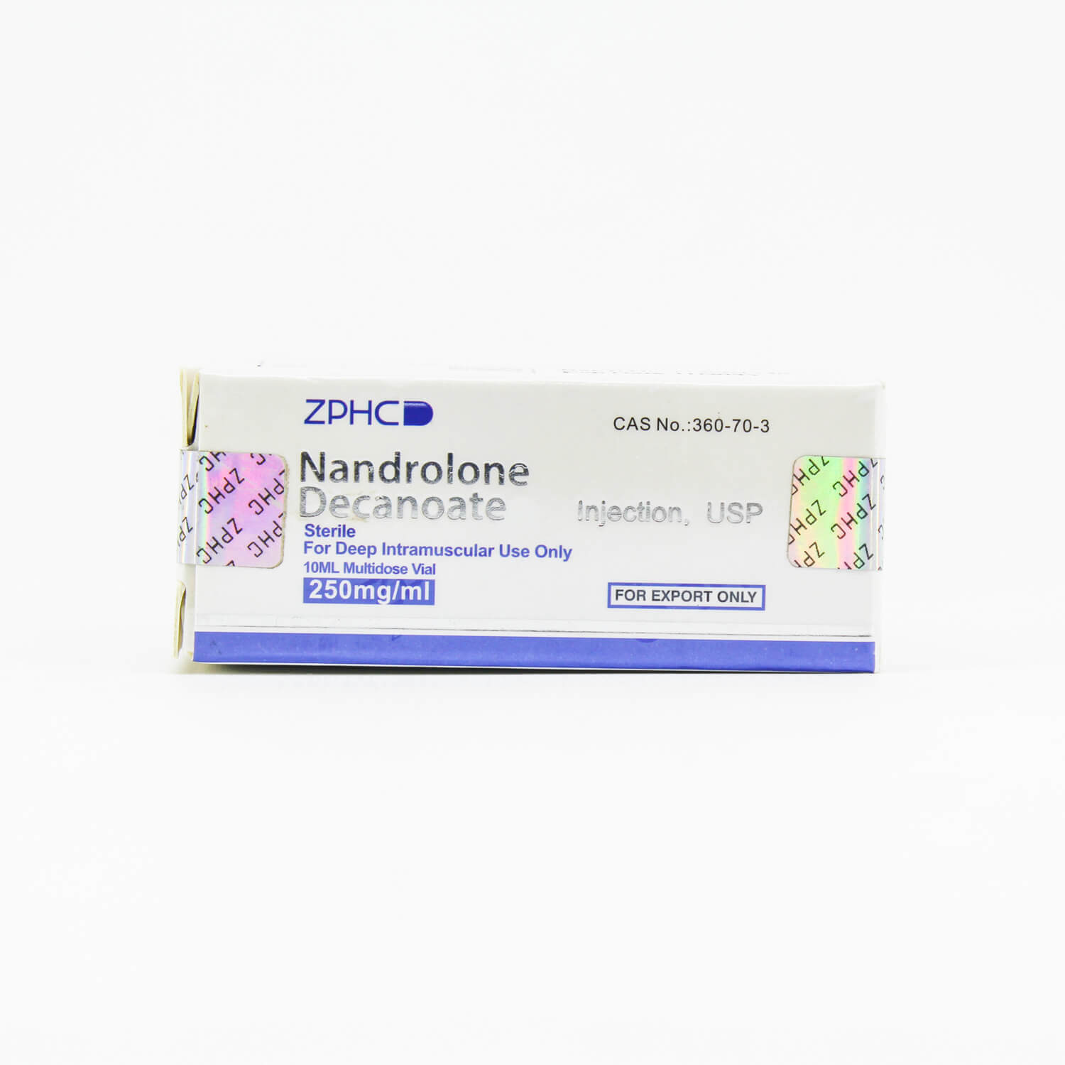 Nandrolone Decanoate, Deca USA ZPHC zphcstore.com