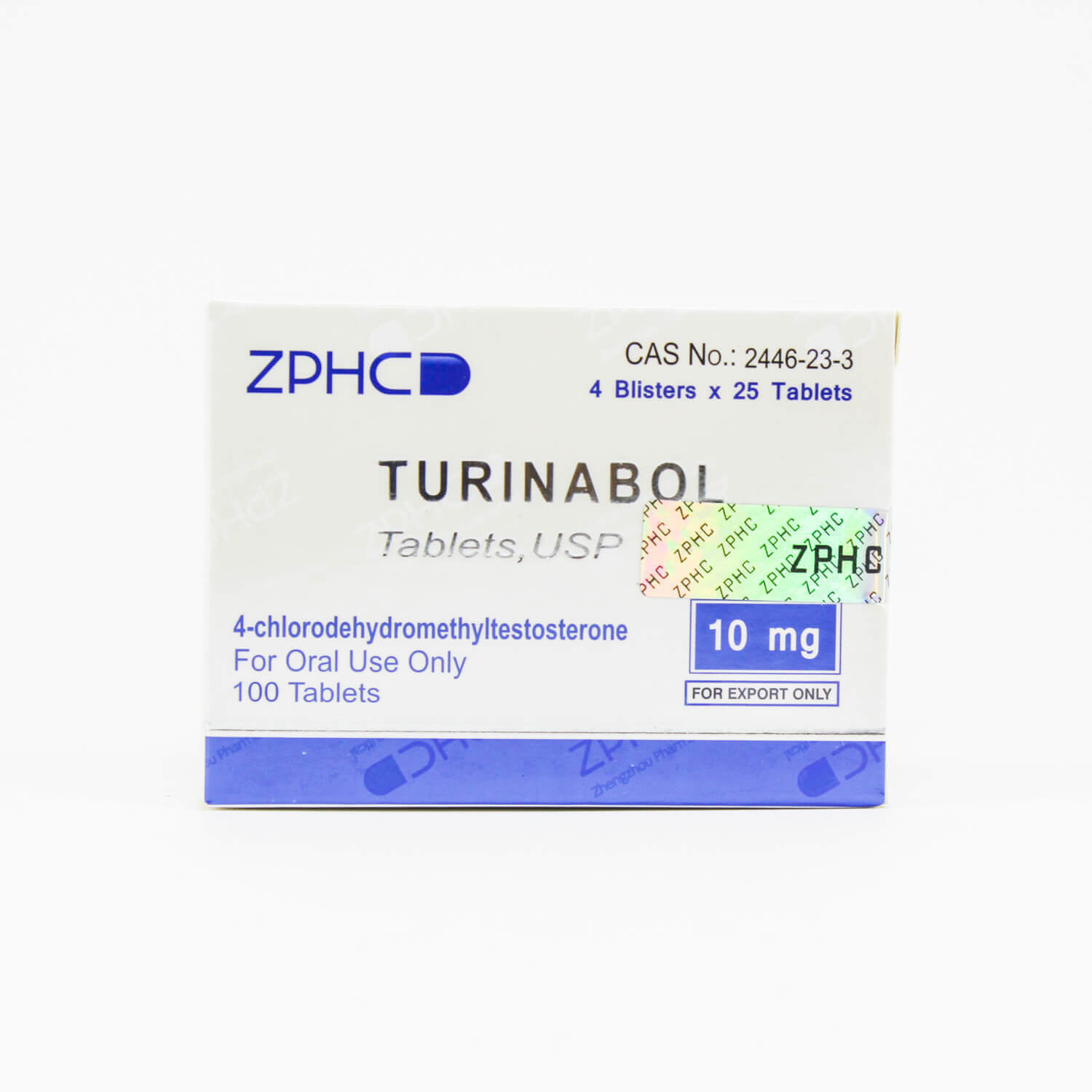 Anabolic Steroid Turinabol ZPHC, USA domestic, zphcstore.com