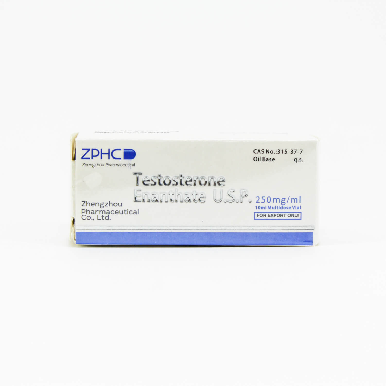Testosterone Enanthate USA domestic ZPHC img