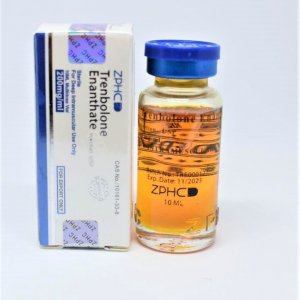 Trenbolone Enanthate steroid ZPHC USA domestic
